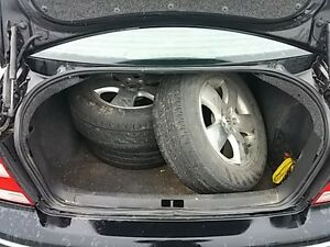2007 Volkswagen City Jetta 2.0 - As Traded SUNROOF SPARE WHEELS  London Ontario image 12