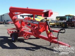 """Akron EXG300 Grain Bag Extractor - 10' Bags, 20"""" Auger REDUCED"""