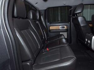 2011 Ford F-150 Lariat 4x4 SuperCrew Cab 6.5 ft. box 157 in. WB Edmonton Edmonton Area image 12