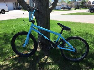 Giant BMX In Excellent Condition