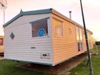 Static Caravan Clacton-on-Sea Essex 2 Bedrooms 6 Berth Atlas Sorrento Super