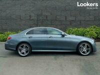 2016 Mercedes-Benz E Class E220D Amg Line Premium 4Dr 9G-Tronic Auto Saloon Dies