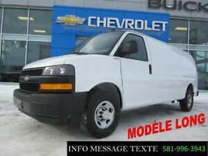 2018 Chevrolet Fourgonnette Express utilitaire