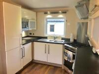 Sited luxury caravan for sale, Shanklin, Isle of Wight