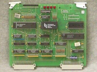 421124-11 Tokheim Cpu Board Refurbished