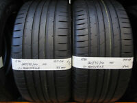 R90 2X 265/35/20 95Y ZR GOODYEAR EAGLE F1 ASYMMETRIC 2 NO 2X5,5MM TREAD