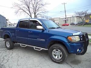 2006 Toyota Tundra CREW CAB TRD PACKAGE US VEHICLE IN 160000MILE