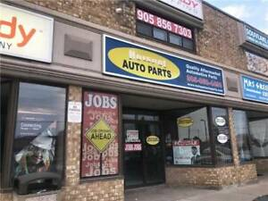 FOR LEASE / RENT 3850 Steeles Ave W. Commercial / Retail Space