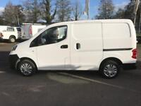 Nissan NV200 1.5dCi ( 89bhp ) 2014MY Acenta Panel Van