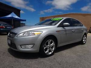 2008 Ford Mondeo ZETEC Automatic Sedan Wangara Wanneroo Area Preview
