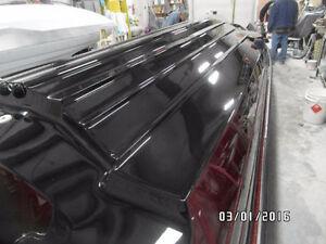 Marine Fiberglass repairs and restorations Metalflake Peterborough Peterborough Area image 3