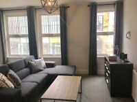 Gorgeous Interior Designed 3 Bedroom Fully Furnished Fulham Flat Available on short / long let