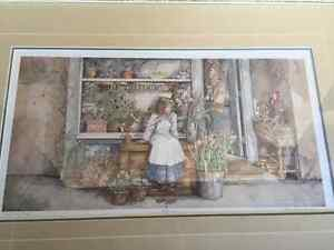 Catherine Simpson Framed 21 Print Collection London Ontario image 9