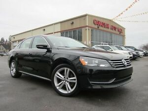 2012 Volkswagen Passat *** PAY ONLY $61.99 WEEKLY OAC ***
