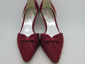 b92740dfb3 Red Heels Size 6 | Kijiji in Toronto (GTA). - Buy, Sell & Save with ...