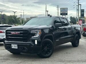 2019 Gmc Sierra 1500 Elevation Rear CAM|Heated Wheel &Seats|