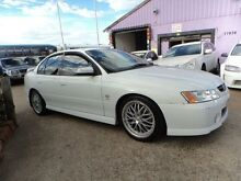 2004 Holden Commodore VY II S White 4 Speed Automatic Sedan North St Marys Penrith Area Preview
