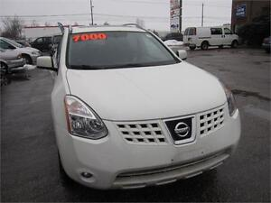 2008 Nissan Rogue SL Kitchener / Waterloo Kitchener Area image 7