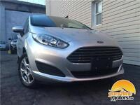 **2015 Ford Fiesta | AUTOMATIC, CLEAN, FUEL EFFIECIENT 1.6L 4CYL