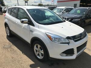 2014 Ford Escape SE | Ecoboost | MyKey | Tech