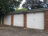 Garage to rent in Weybridge