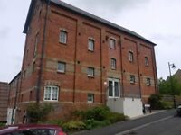 NICE ONE BEDROOM FLAT WITH OWN PARKING CLOSE TO CREWKERNE TOWN CENTRE-UNFURNISHED AND AVAILABLE NOW