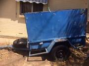Trailer for sail Clearview Port Adelaide Area Preview