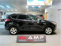 2014 Ford Escape SE 4wd Big Screen Ecoboo Heatd Seats Bluetooth