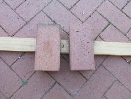 Pavers FREE   METRO CLAY  RED Duncraig Joondalup Area Preview