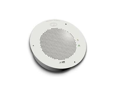 CyberData - 011395 - CyberData Speaker System - 10 W RMS - White