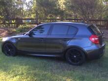 2007 BMW 120i - Price Drop Warner Pine Rivers Area Preview
