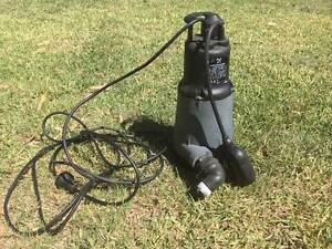 Submersible Pump Thorneside Redland Area Preview