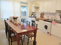 Large Four Bedroom House with Kitchen/Diner & Garden - Dalston