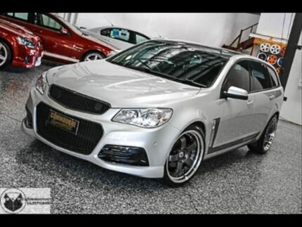 From $107p/w ON FINANCE* 2013 Holden Commodore Sedan Mount Gravatt Brisbane South East Preview