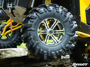 Intimidator 28x10x14 Canada All-Terrain Tires at - ATV TIRE RACK Kingston Kingston Area image 2