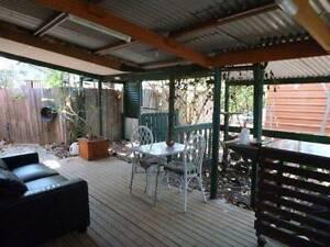 Nice spacious cabin in our back garden - good for couples Mareeba Tablelands Preview