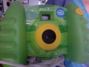 Discovery Camera for children