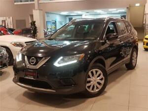 2015 Nissan Rogue S-BACK UP CAMERA-NEW TIRES-BRAKES