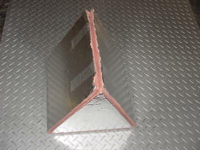Atco A09920207 14x14x14 Duct Board Triangle 154484