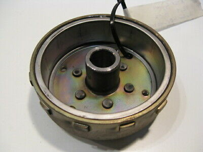 Lichtmaschinenrotor Rotor Polrad Lichtmaschine Yamaha XC 125 Cygnus X, 07-, gebraucht gebraucht kaufen  Fuldatal