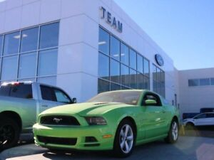2013 Ford Mustang GT, 5.0L V8, Coupe Premium, 6-Speed Manual, SY