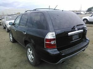 2004 Acura MDX loaded safety and etested trade for quad