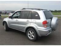TOYOTA RAV4 AUTOMATIQUE CLIMATISEE DEMARREUR A DISTANCE