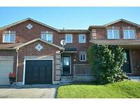 Beautiful Townhome | 3+1 Bdrms/2 Bths | Close to RVH and College