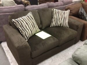 LOVE SEAT BLOW-OUT from $288 - TAKE 10% OFF OUR LOWEST PRICE!!!!