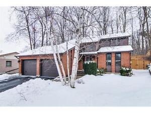 "Stunning ""Muskoka-Like"" Professionally Landscaped Property!"