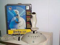 Logitech Wingman Light Precision Joystick