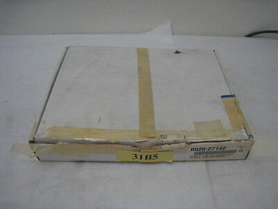 NEW AMAT 0020-27142 Weight, 8 inch clamp ring, reduced weight