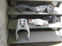 Hyosung Scooter Parts