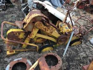 Ditch witch gumtree australia free local classifieds fandeluxe Choice Image